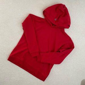 TNA hoodie sweat fleece XS/S